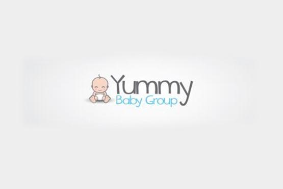 Yummy Baby Group Logo