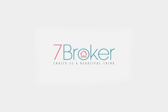 7 Broker Logo