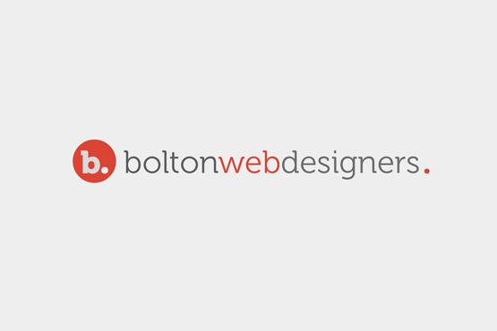 Bolton Web Designers re-branding