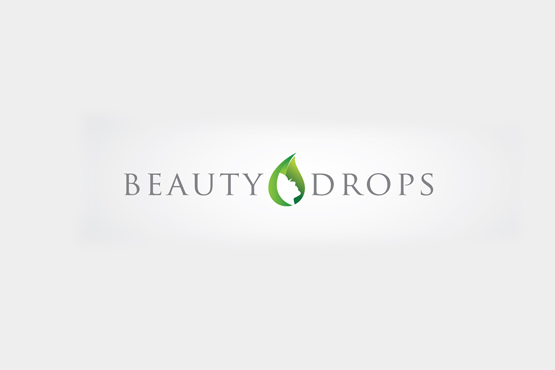 Beauty Drops Logo