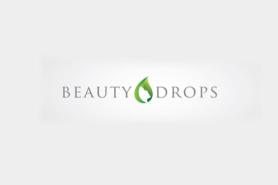 Beauty Drops Logo