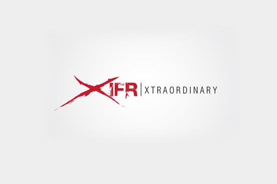 Xtraordinary Logo