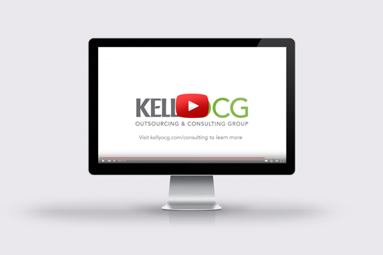 Kelly Services Talent Management Consultancy